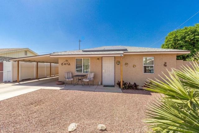 1137 E 6TH Street, Casa Grande, AZ 85122 (MLS #5755731) :: Yost Realty Group at RE/MAX Casa Grande