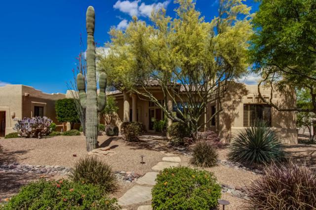27807 N Lucero Drive, Rio Verde, AZ 85263 (MLS #5755741) :: Desert Home Premier
