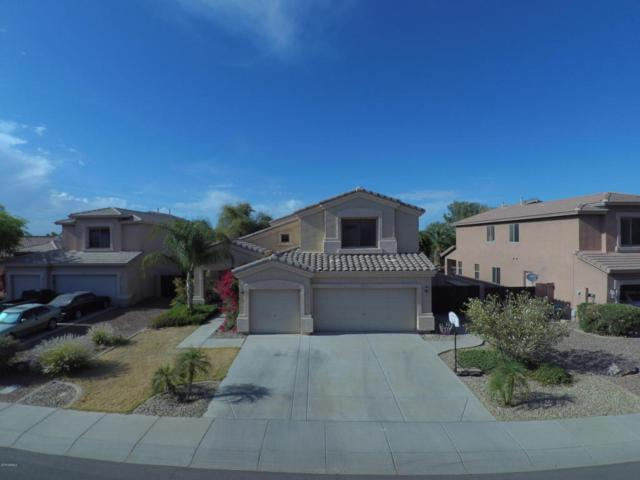2040 E Runaway Bay Place, Chandler, AZ 85249 (MLS #5755745) :: Arizona Best Real Estate