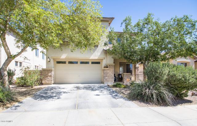 174 E Baja Place, Casa Grande, AZ 85122 (MLS #5755749) :: Yost Realty Group at RE/MAX Casa Grande
