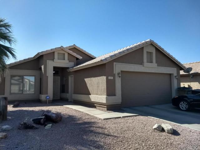 11331 W Barbara Avenue, Peoria, AZ 85345 (MLS #5755752) :: Brent & Brenda Team