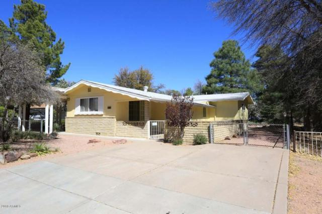 608 E Bonita Street, Payson, AZ 85541 (MLS #5755778) :: Devor Real Estate Associates