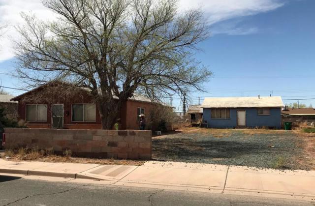 413 N Donnelly Avenue, Winslow, AZ 86047 (MLS #5755781) :: Team Wilson Real Estate
