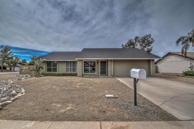 3813 W Bluefield Avenue, Glendale, AZ 85308 (MLS #5755839) :: Arizona Best Real Estate