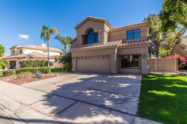 1825 E Monarch Bay Drive, Gilbert, AZ 85234 (MLS #5755855) :: Arizona Best Real Estate