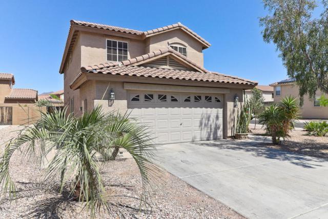 22632 W Solano Drive, Buckeye, AZ 85326 (MLS #5755860) :: Brent & Brenda Team
