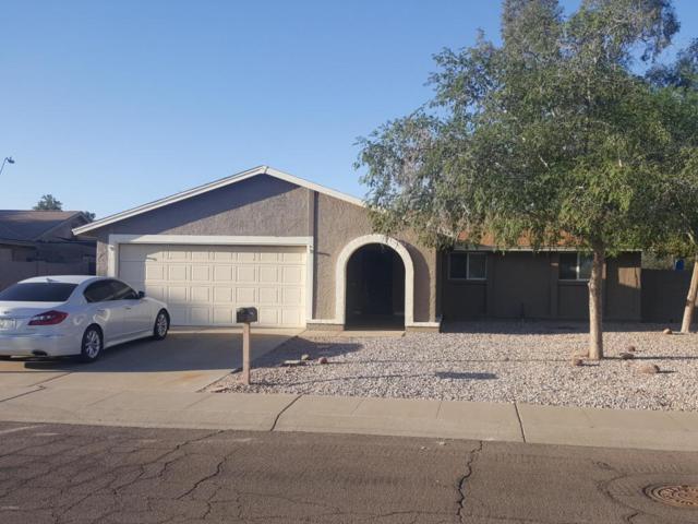 1403 W Los Arboles Place, Chandler, AZ 85224 (MLS #5755865) :: Arizona Best Real Estate