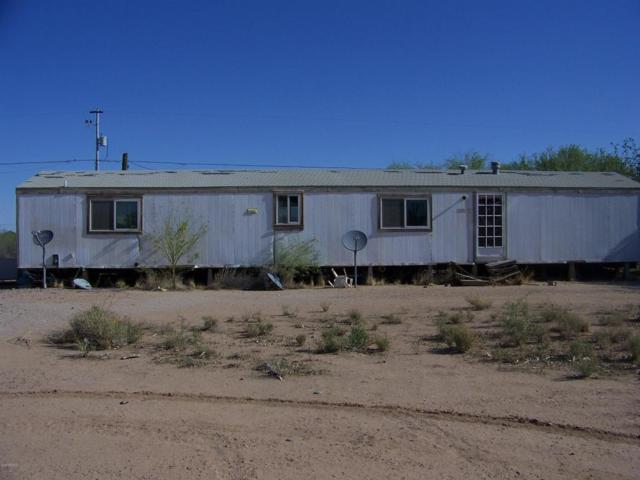 25796 W Shangra La, Casa Grande, AZ 85193 (MLS #5755867) :: Yost Realty Group at RE/MAX Casa Grande