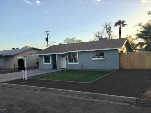 4130 N Mitchell Street, Phoenix, AZ 85014 (MLS #5755875) :: Occasio Realty