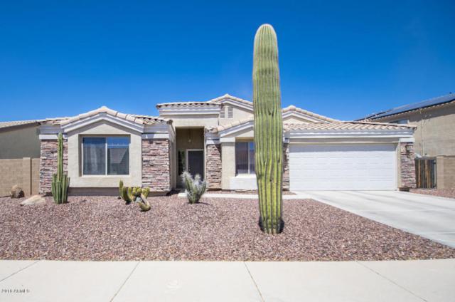 814 E Settlers Trail, Casa Grande, AZ 85122 (MLS #5755888) :: Yost Realty Group at RE/MAX Casa Grande