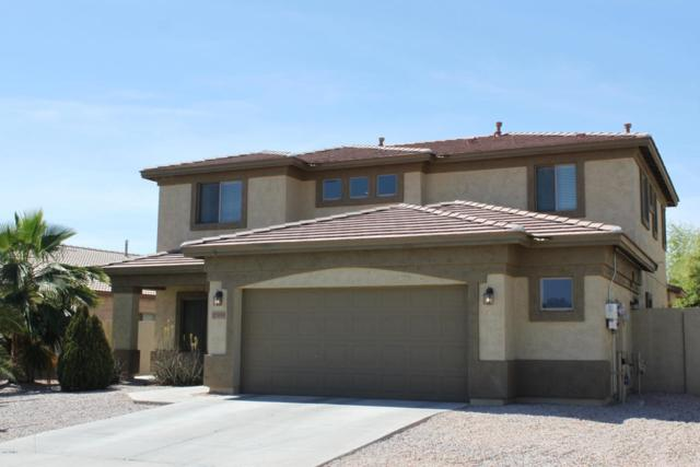 17319 W Saguaro Lane, Surprise, AZ 85388 (MLS #5755889) :: The Worth Group