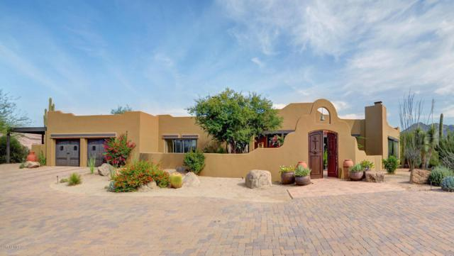 23225 N 95TH Street, Scottsdale, AZ 85255 (MLS #5755907) :: RE/MAX Excalibur