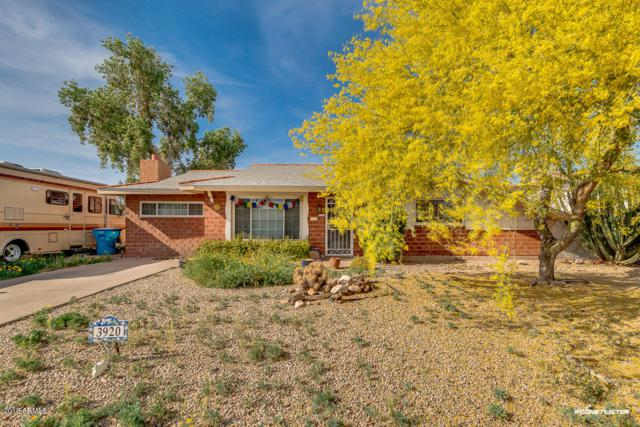 3920 W Tuckey Lane, Phoenix, AZ 85019 (MLS #5755909) :: RE/MAX Excalibur