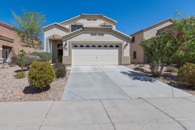 23224 W Yavapai Street, Buckeye, AZ 85326 (MLS #5755915) :: Essential Properties, Inc.