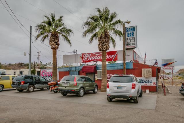 31404 W Riverside Drive, Parker, AZ 85344 (MLS #5755924) :: Yost Realty Group at RE/MAX Casa Grande