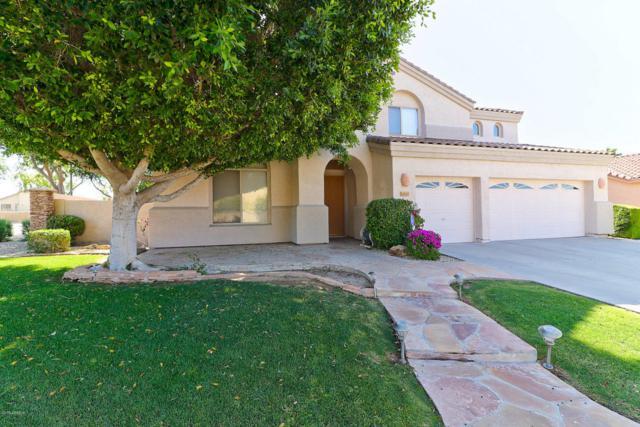 21403 N 71ST Drive, Glendale, AZ 85308 (MLS #5755932) :: Arizona Best Real Estate