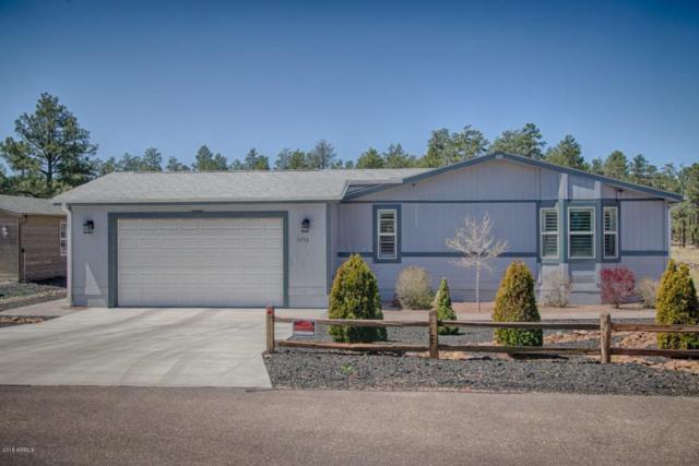 5352 Red Squirrel Lane, Lakeside, AZ 85929 (MLS #5755941) :: My Home Group