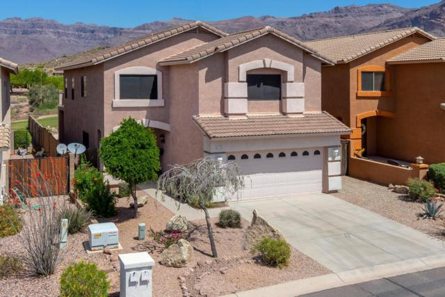 4118 S Celebration Drive, Gold Canyon, AZ 85118 (MLS #5755942) :: The Pete Dijkstra Team