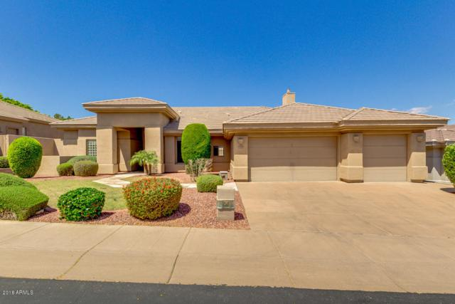2716 E Evans Drive, Phoenix, AZ 85032 (MLS #5755951) :: The Worth Group
