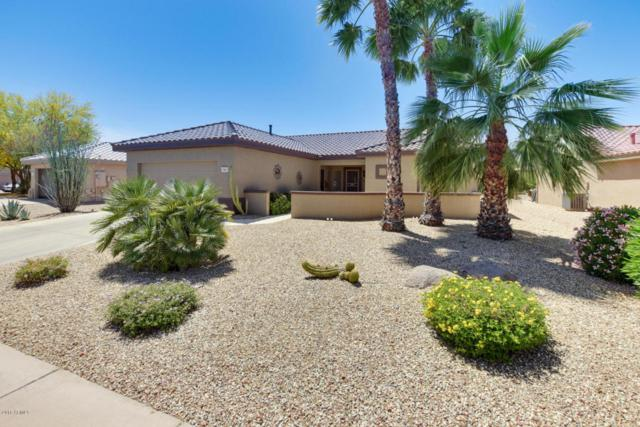 15941 W Indigo Lane, Surprise, AZ 85374 (MLS #5755961) :: The Worth Group