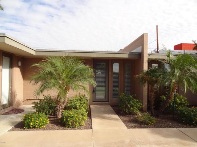 4419 N 27th Street #15, Phoenix, AZ 85016 (MLS #5755991) :: Brent & Brenda Team