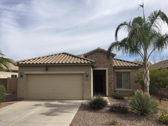 11113 E Sorpresa Avenue, Mesa, AZ 85212 (MLS #5755998) :: Arizona Best Real Estate