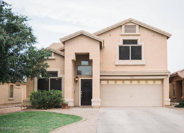 554 E Jeanne Lane, San Tan Valley, AZ 85140 (MLS #5755999) :: The Everest Team at My Home Group
