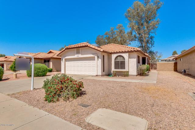 1310 S Parkcrest, Mesa, AZ 85206 (MLS #5756007) :: Arizona Best Real Estate