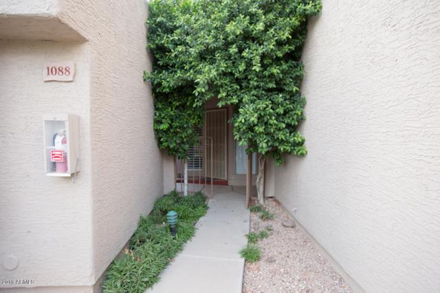 2834 S Extension Road #1088, Mesa, AZ 85210 (MLS #5756008) :: Arizona Best Real Estate