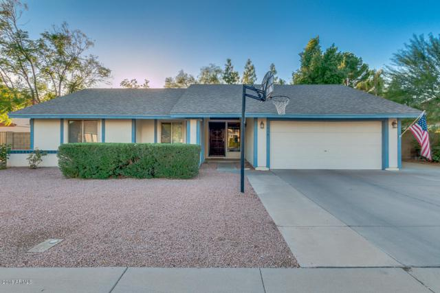 1638 N Longmore Street, Chandler, AZ 85224 (MLS #5756010) :: Arizona Best Real Estate