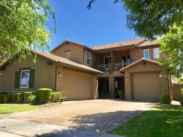 3561 E Weather Vane Road, Gilbert, AZ 85296 (MLS #5756016) :: The Everest Team at My Home Group