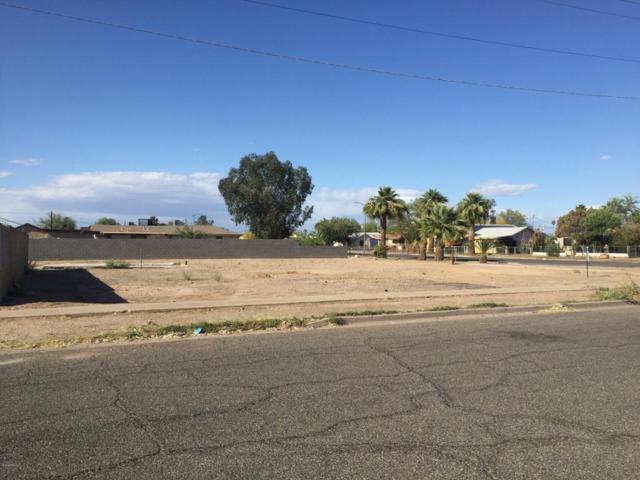 6602 N 54TH Drive, Glendale, AZ 85301 (MLS #5756027) :: Devor Real Estate Associates