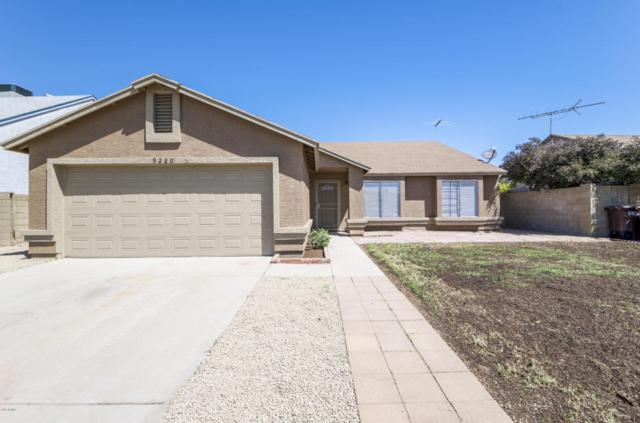 9220 W Gary Road, Peoria, AZ 85345 (MLS #5756030) :: The Everest Team at My Home Group