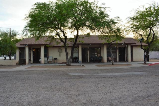 136 W 9TH Place, Mesa, AZ 85201 (MLS #5756037) :: The Garcia Group