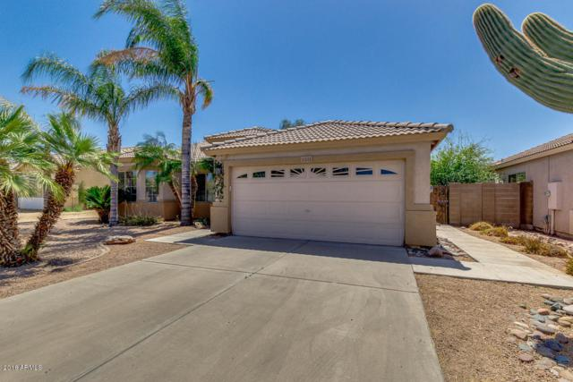 11349 E Contessa Street, Mesa, AZ 85207 (MLS #5756046) :: RE/MAX Excalibur