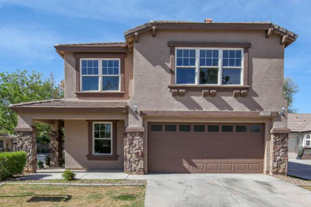 16059 N 171ST Drive, Surprise, AZ 85388 (MLS #5756049) :: The Everest Team at My Home Group