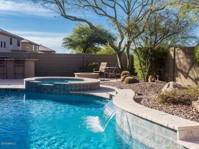 39708 N Belfair Way, Anthem, AZ 85086 (MLS #5756050) :: The Daniel Montez Real Estate Group