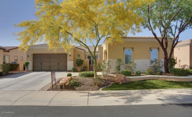 12954 W Lone Tree Trail, Peoria, AZ 85383 (MLS #5756062) :: Devor Real Estate Associates