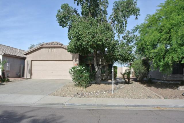 12050 N 89TH Drive, Peoria, AZ 85345 (MLS #5756063) :: Devor Real Estate Associates