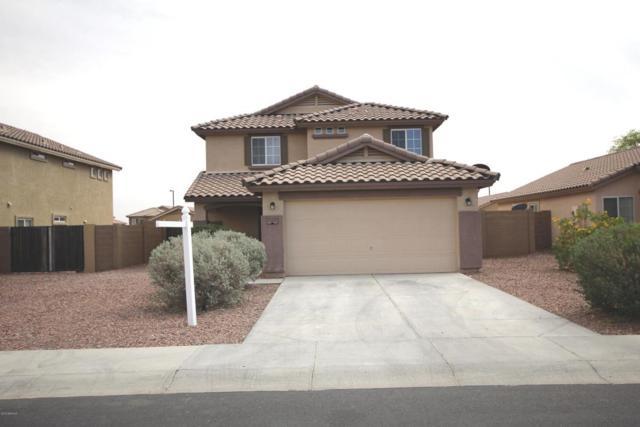 22257 W Twilight Trail, Buckeye, AZ 85326 (MLS #5756065) :: Devor Real Estate Associates
