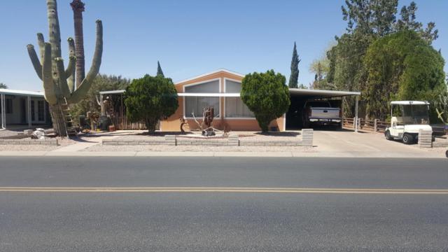 3610 N Florence Boulevard, Florence, AZ 85132 (MLS #5756070) :: My Home Group