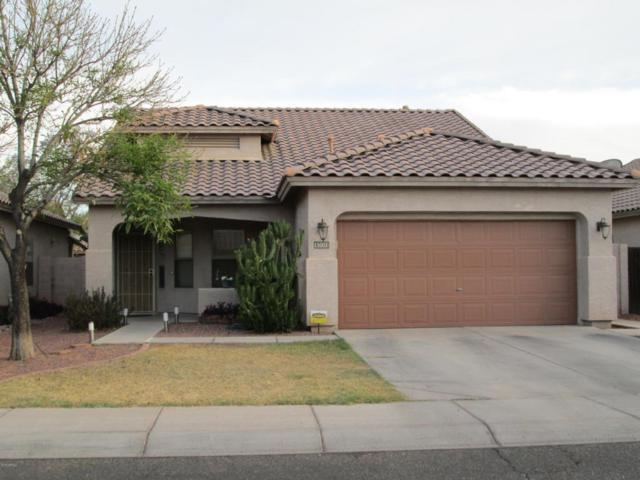 13001 W Whitton Avenue, Avondale, AZ 85392 (MLS #5756080) :: Kortright Group - West USA Realty
