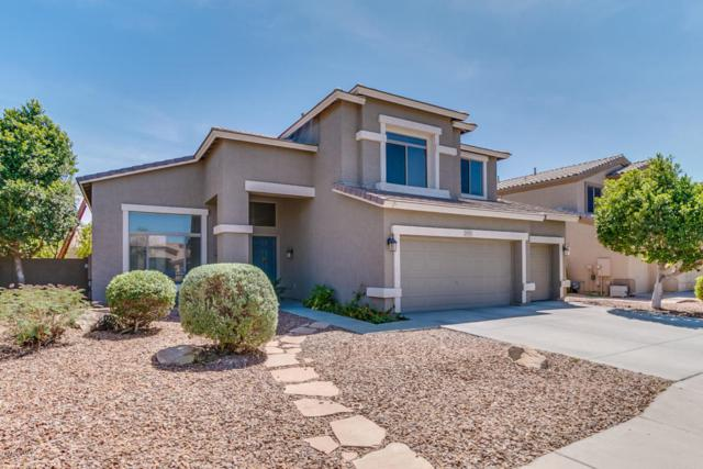 5179 W Karen Drive, Glendale, AZ 85308 (MLS #5756097) :: Sibbach Team - Realty One Group