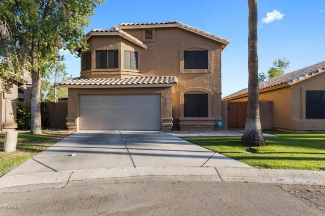 5919 W Del Rio Street, Chandler, AZ 85226 (MLS #5756105) :: The Everest Team at My Home Group