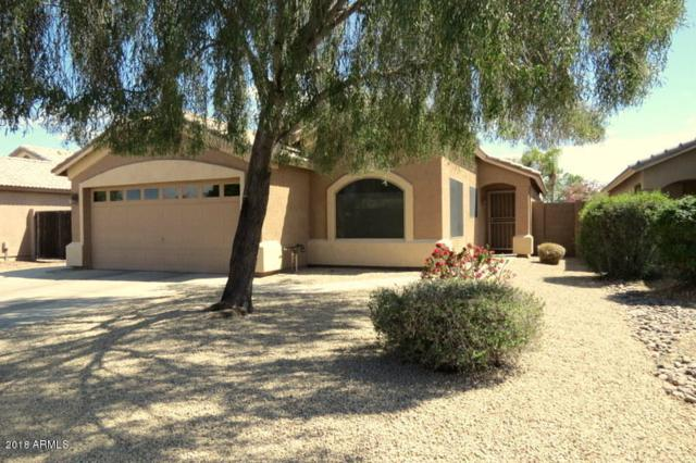 10209 E Calypso Avenue, Mesa, AZ 85208 (MLS #5756107) :: The Pete Dijkstra Team