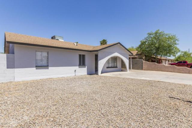 7142 W Rose Lane, Glendale, AZ 85303 (MLS #5756119) :: Devor Real Estate Associates
