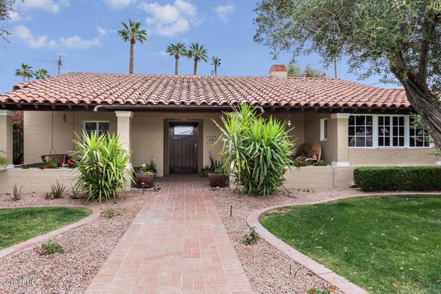 2011 N 11th Avenue, Phoenix, AZ 85007 (MLS #5756126) :: The Everest Team at My Home Group