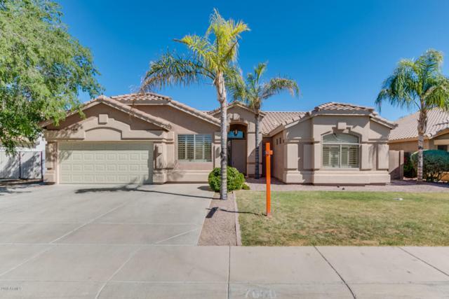 7000 W Morning Dove Drive, Glendale, AZ 85308 (MLS #5756129) :: Occasio Realty