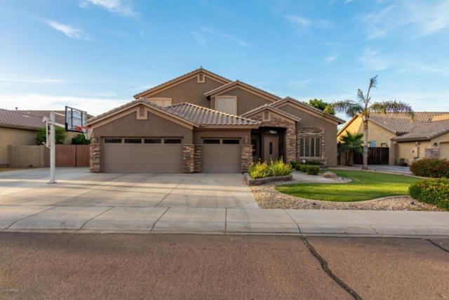 8016 W Robin Lane, Peoria, AZ 85383 (MLS #5756135) :: Devor Real Estate Associates