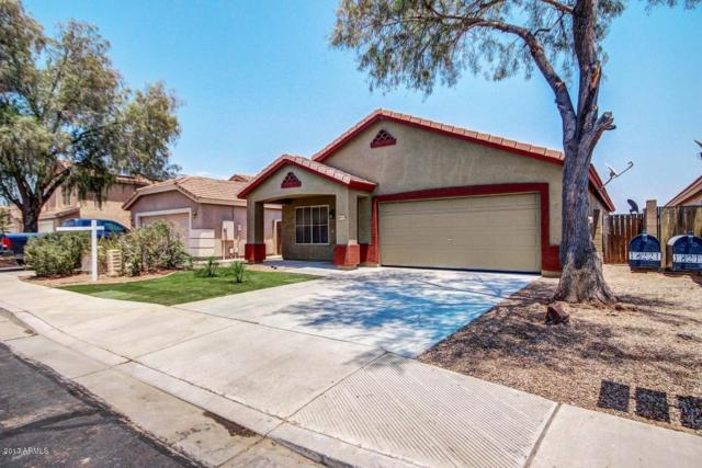 18217 N 147TH Drive, Surprise, AZ 85374 (MLS #5756143) :: The Everest Team at My Home Group